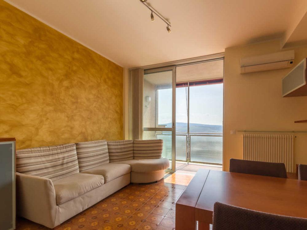 Appartamento Trilocale in vendita –  Trieste
