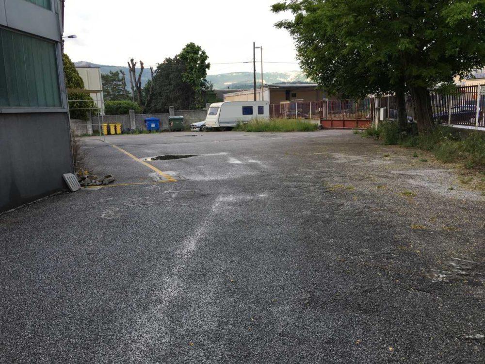 Capannone / Fondo Industriale/Artigianale in vendita  a San Dorligo della Valle – Dolina