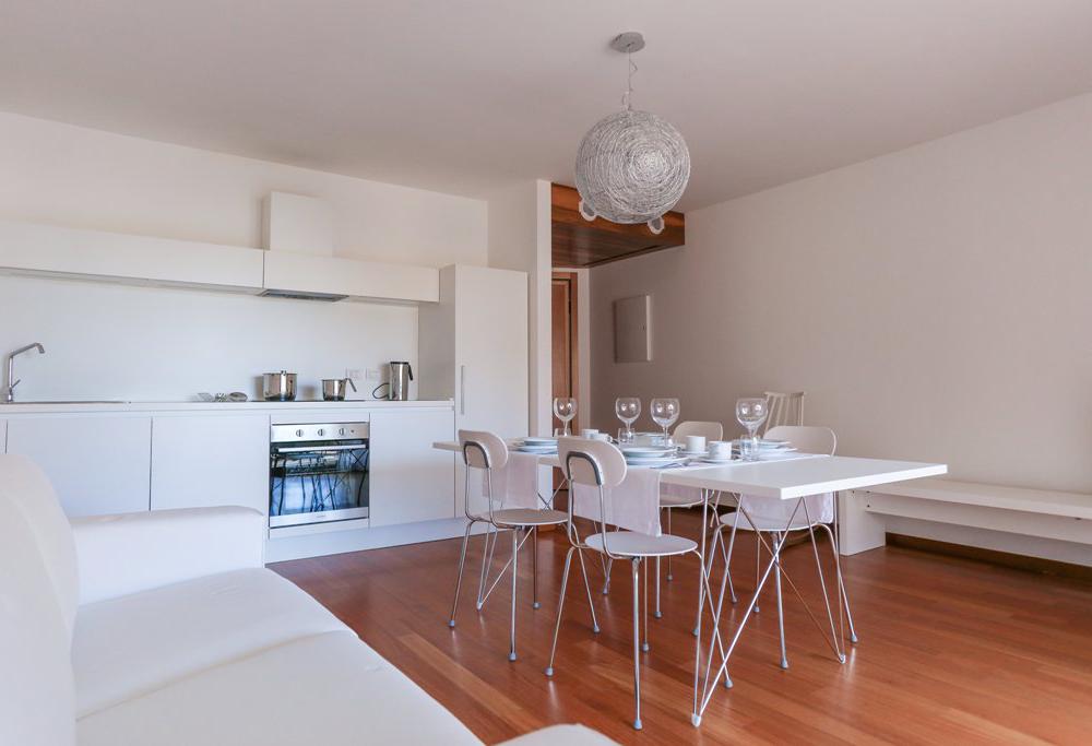 Appartamento Bilocale in vendita in strada per Lazzaretto a Muggia